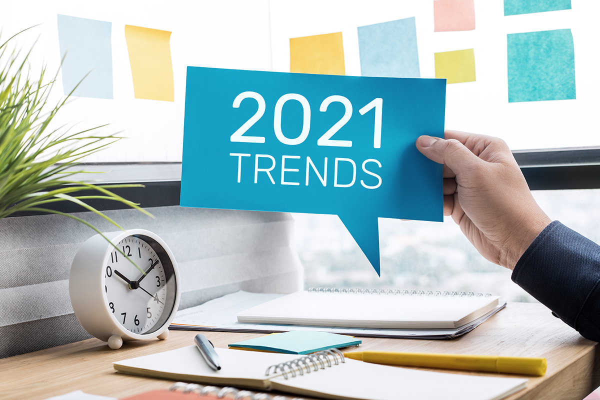 2021 Annual Report on Medical Staff Credentialing: 5 Top Trends