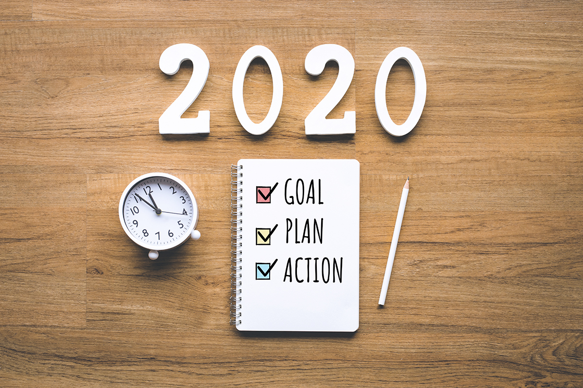 Credentialing in 2020 - Future Planning
