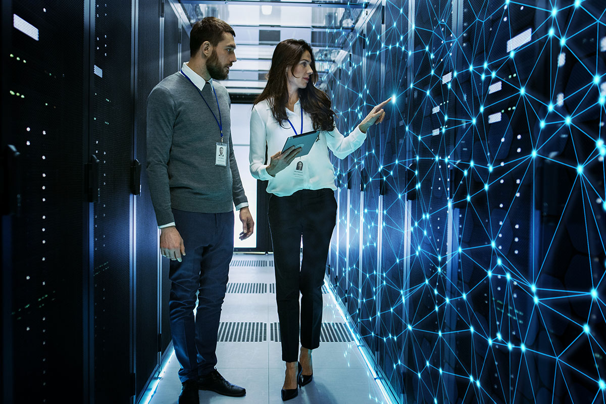 Five Reasons Why Partnering With IT is Important