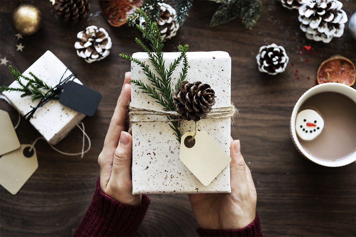 Holiday Message to Consulting Connection Readers