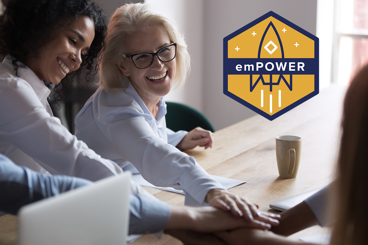 2021 – Let's emPOWER!