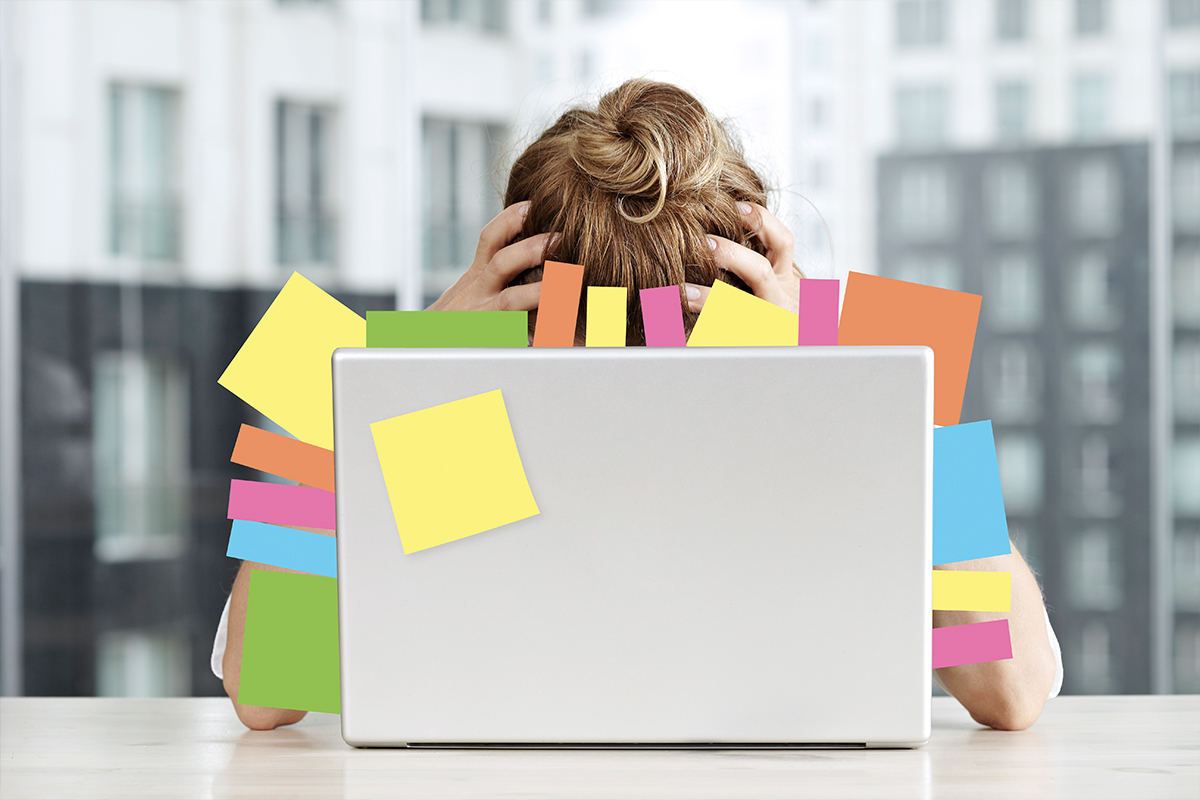 Overwhelmed? Prioritize – Your Key to Success!