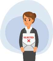 Rejected Applications