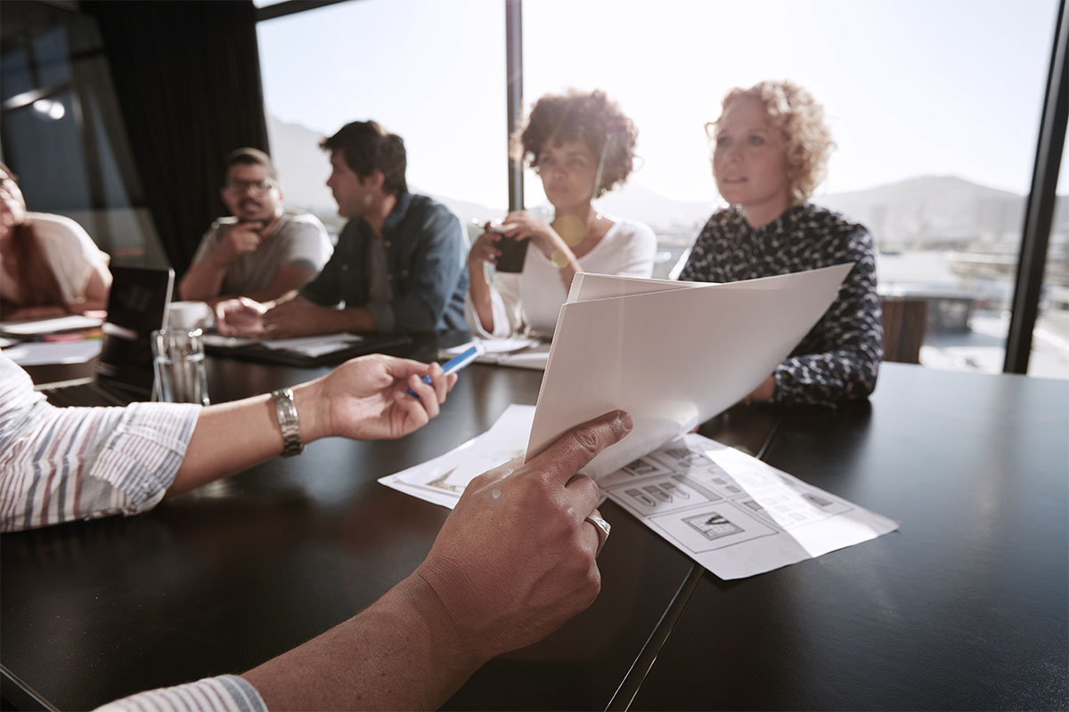 Succession Planning for MSPs