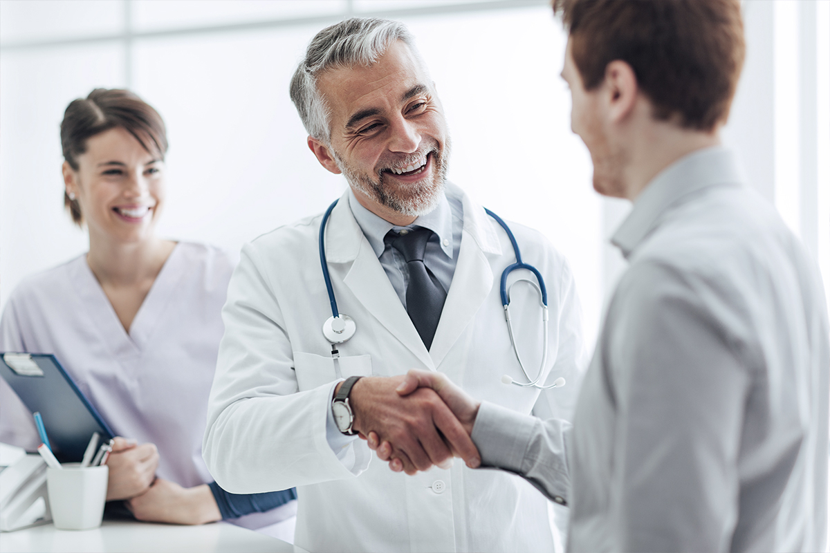 What Does It Take to Be a Successful Medical Staff Services Leader?