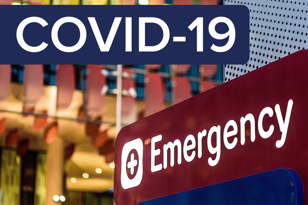 Medical Staff Office Quarantine - What You Need to Know During the COVID-19 National Emergency