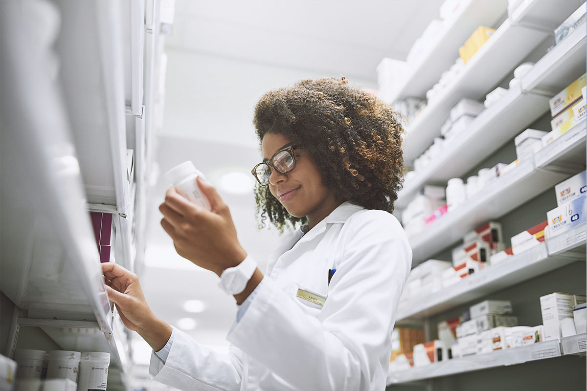 Your Prescription for Choosing the Right Credentialing Solution