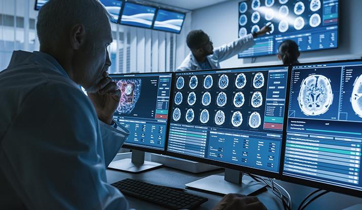Ambulatory Surgical Centers - Data