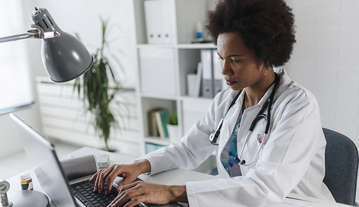 CredentialMyDoc for Medical Groups - Data