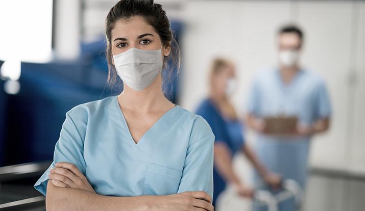 Inpatient Rehab Skilled Nursing Facility Credentialing and Enrollment Platform