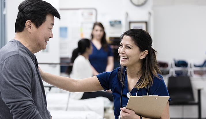 Urgent Care Clinic - Content