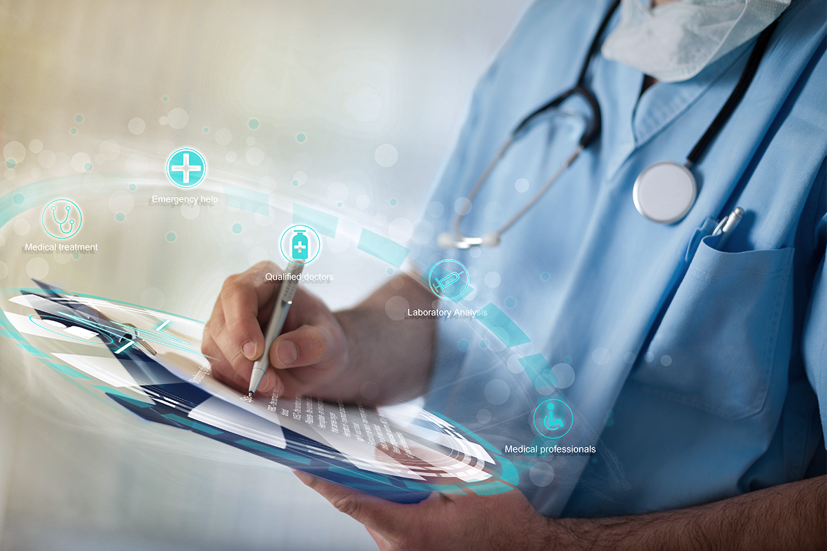 Evolving Role as a Medical Staff Services Professional